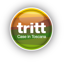 Tritt - Case in Toskana